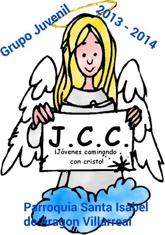 grupo juvenil logo